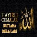App CUMA GÜNÜ HAYIRLAMA MESAJLARI APK for Kindle