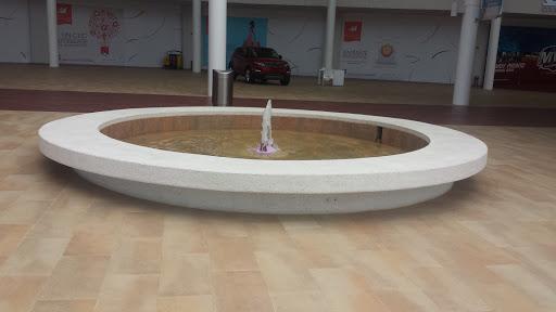Fuente Galerias Mazatlan