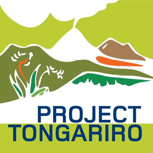 Pocket Ranger Tongariro