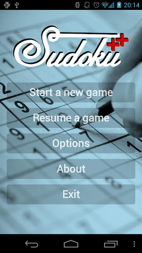 Sudoku++ free