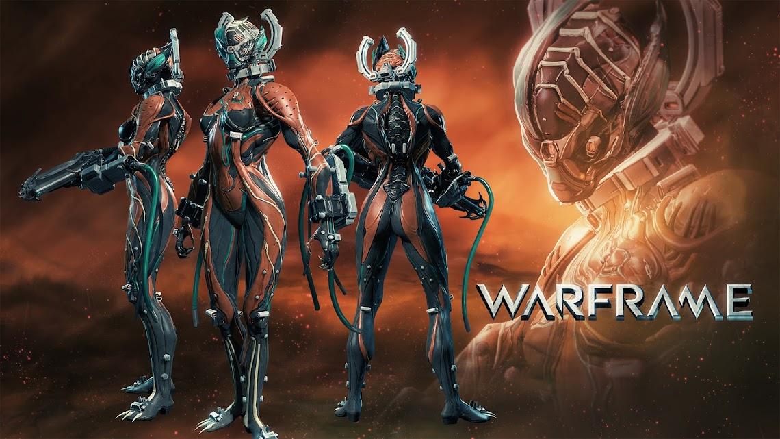 Warframe's Valkyr Unleashed update arrives
