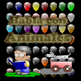 Talk And Learn With Animals APK Icon