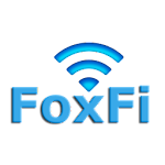 FoxFi Key (supports PdaNet) For PC / Windows / MAC