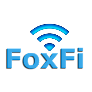 FoxFi Key (supports PdaNet) For PC