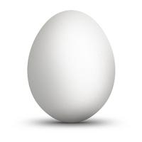 Screenshot of Pou Egg