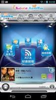 Screenshot of 亞洲廣播家族