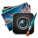 Editor de fotos para Android icon