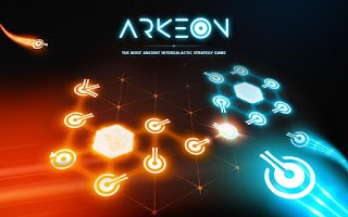 Screenshot of Arkeon