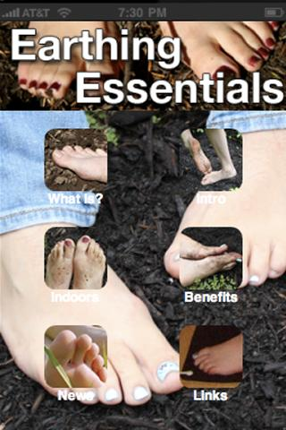 Earthing Essentials