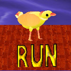 chicken run spiel