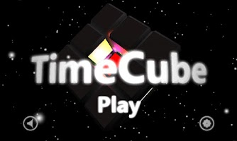 Screenshot of Time Cube 3D FREE