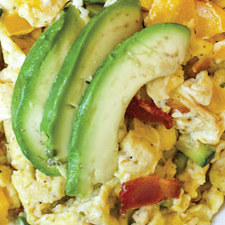 Breakfast Scramble