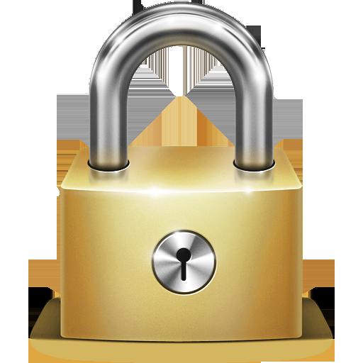 HiddenPad專業密碼管理 LOGO-APP點子
