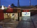 Cercanías Y Metro Aluche