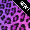 GO Contacts Girly Cheetah icon
