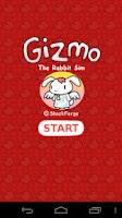 Screenshot of Gizmo: Cute Pet Bunny Free