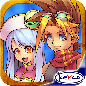 RPG Link of Hearts - KEMCO