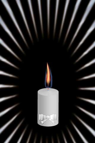 Candle LiveWallpaper