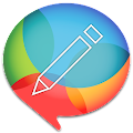 App Balloon Memo-record note/image apk for kindle fire