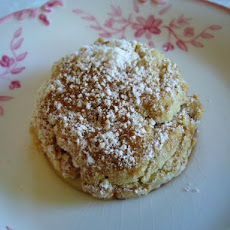 Milopitakia (Greek Apple-Filled Cookies)