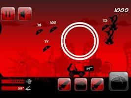 Screenshot of Rock Bunny