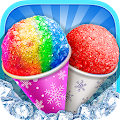 Snow Cone Maker - Frozen Foods APK for Blackberry