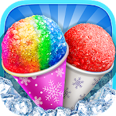 Snow Cone Maker - Frozen Foods APK for Lenovo