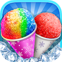 Snow Cone Maker - Frozen Foods For PC (Windows And Mac)