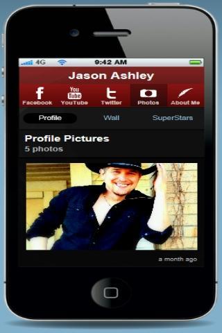 Jason Ashley Music