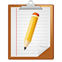 Study Records icon