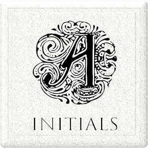 Initials Wallpaper Android Apps on Google Play