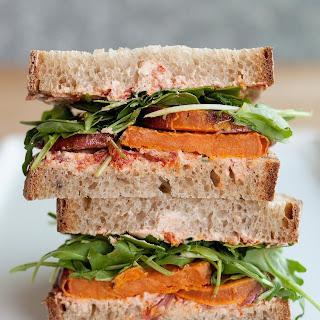 Sweet Potato Sandwich Bread Recipes