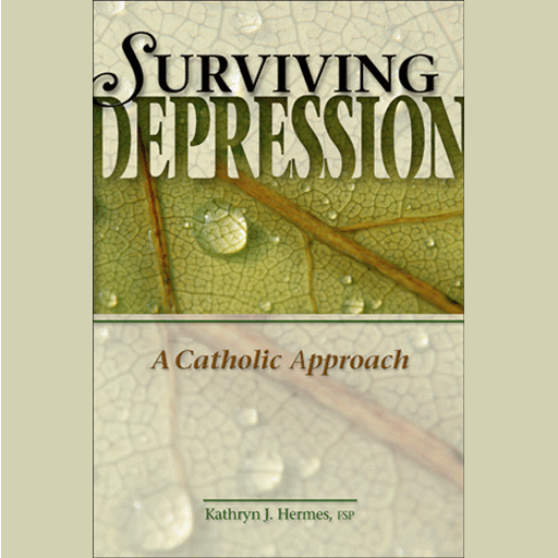Surviving Depression 書籍 LOGO-阿達玩APP