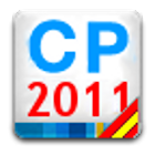 Campus Party 2011 España icon