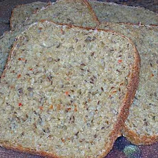 Yogurt Whole Wheat Bread