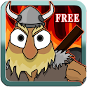 The Viking Way Free icon