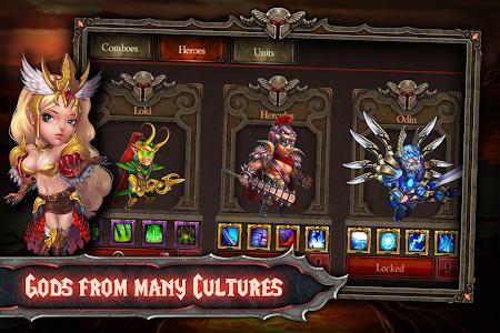 Epic Heroes War ! 1.2.5.3 screenshot 9080