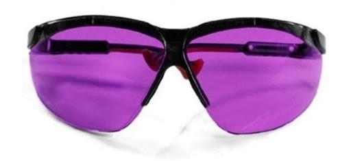 gafas para el daltonismo