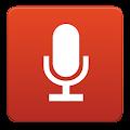 App Voice Recorder apk for kindle fire