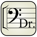 MIDI Drum Score Player icon