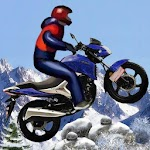 Snow Moto Racing 1.0 Apk