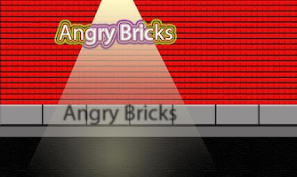 Screenshot of Angry Bricks Beta