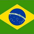 Top 2000 Portuguese Word Quiz icon