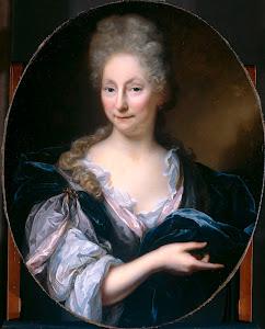 RIJKS: Arnold Boonen: painting 1729
