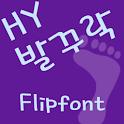 HYToe ™ Korean Flipfont icon