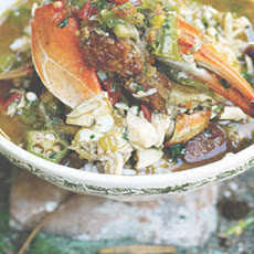 Surf And Turf Gumbo