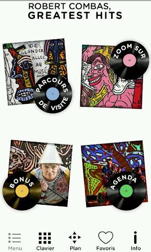 Robert Combas - Greatest Hits