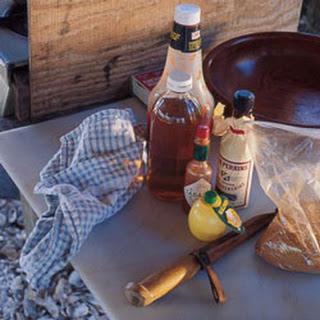Seafood Sauce Ketchup Horseradish Recipes
