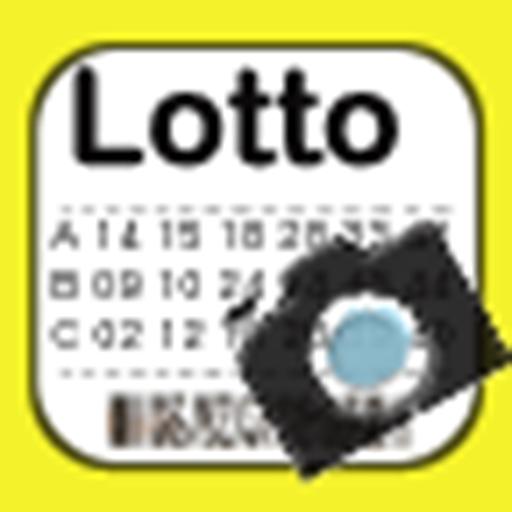 [무료]로또큐알 - 가장 빠른 당첨통보(토 20:40) LOGO-APP點子