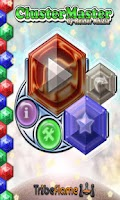 Screenshot of Reiner Knizia's Clustermaster